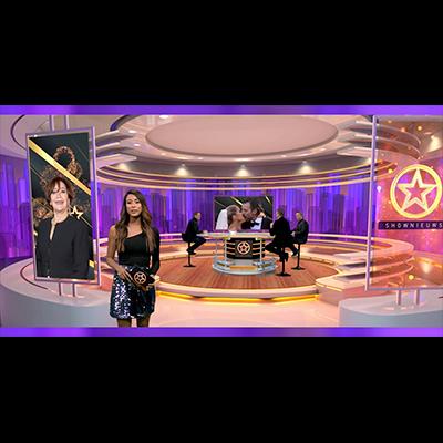 SHOWNIEUWS SBS6