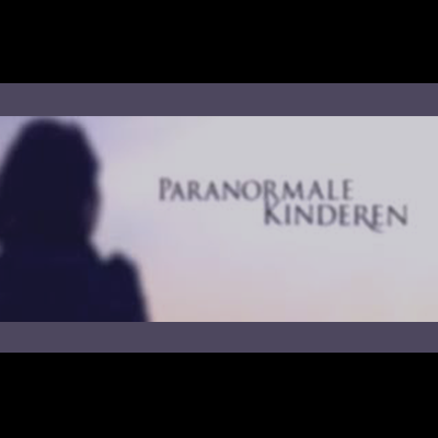 PARANORMALE KINDEREN SBS6